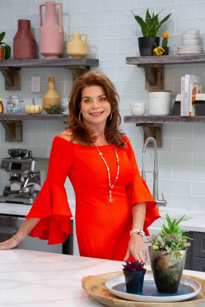 Karen Kitchen Shot