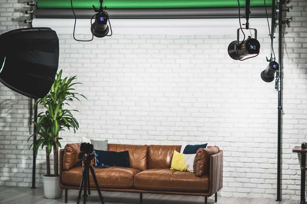 Video Production Studio Second Sol Studios